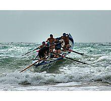 Lorne SLSC surf carnival Feb 2009 (12) Photographic Print