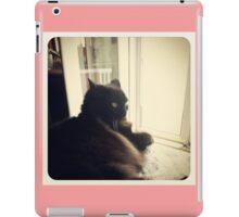BLACKEE WILLOW iPad Case/Skin
