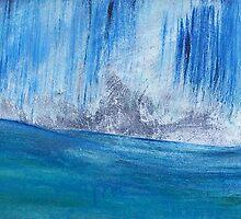 """""""Blue Storm"""" by artbyjesshooks"""