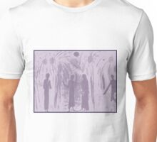 In the plantation Unisex T-Shirt