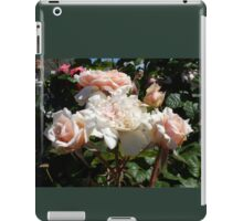 Rose 11 iPad Case/Skin