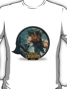Olaf - League of Legends T-Shirt