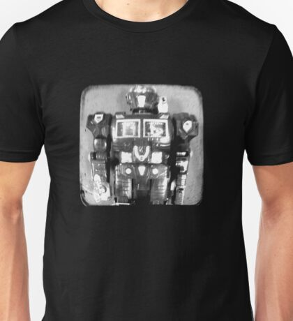 Do the Robot - TTV Unisex T-Shirt