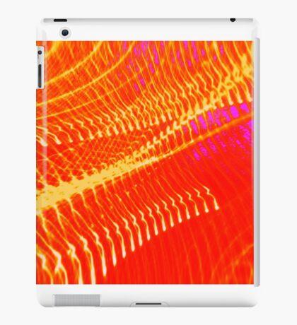 Vibe iPad Case/Skin