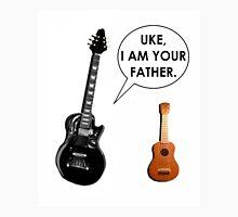 ukulele humor Unisex T-Shirt