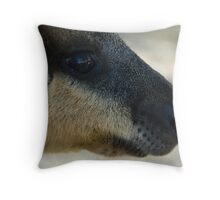 Swamp Wallaby Series - Part 1 Throw Pillow