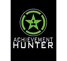 Achievement Hunter Photographic Print
