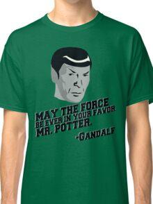 Nerd Me Classic T-Shirt
