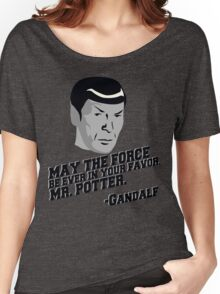 Nerd Me Women's Relaxed Fit T-Shirt