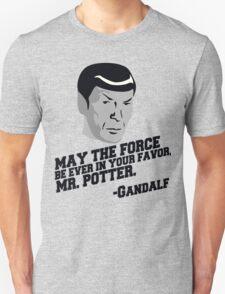 Nerd Me T-Shirt