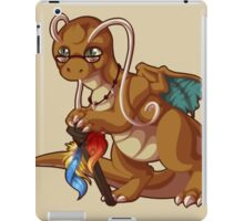 Guild master iPad Case/Skin