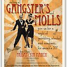 Gangsters and Molls by Sarah Moore