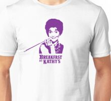 Breakfast At Kathy's Unisex T-Shirt