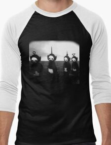 Gonna Get You Men's Baseball ¾ T-Shirt