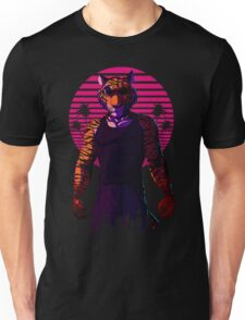 Midnight Animal - Tiger Unisex T-Shirt