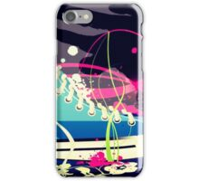 Cool Break Dancer Leaping iPhone Case/Skin