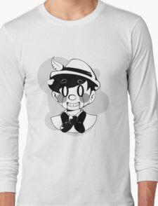 Pinocchio Long Sleeve T-Shirt