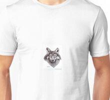 Winter Grey Unisex T-Shirt