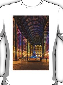 Hay's Galeria, London, England T-Shirt
