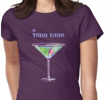 The Weekend Hamidon Womens Fitted T-Shirt