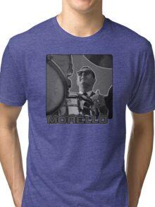 Morello Tri-blend T-Shirt