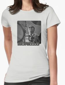 Morello Womens Fitted T-Shirt