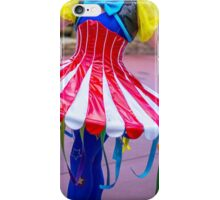 Cha Cha Girl iPhone Case/Skin