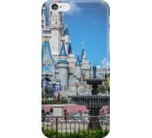 Castle Daze iPhone Case/Skin