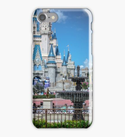 Castle Daze iPhone Case/Skin