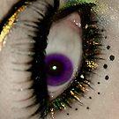 Golden...eye by Lividly Vivid