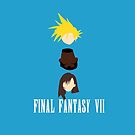 BFF (Best Final Fantasy) by Jaych1000