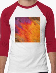 ChemicalFire Men's Baseball ¾ T-Shirt