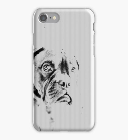 Loyalty iPhone Case/Skin