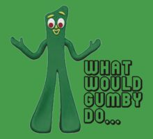 GUMBY Kids Clothes
