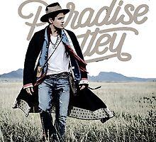 John Mayer Great Paradise valley by endaendut