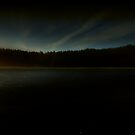 Late afternoon at Nøklevann  by trbrg