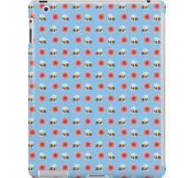 Bee | Pattern iPad Case/Skin
