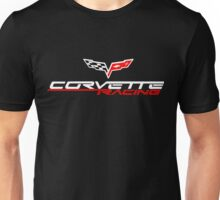 Corvette Racing Unisex T-Shirt