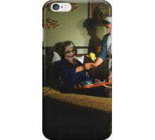Joker - Room Service Please iPhone Case/Skin