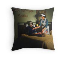 Joker - Room Service Please Throw Pillow