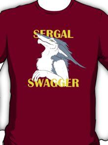 Sergal Swagger T-Shirt