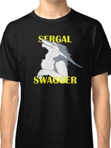 Sergal Swagger Classic T-Shirt