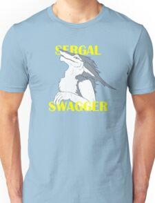 Sergal Swagger Unisex T-Shirt