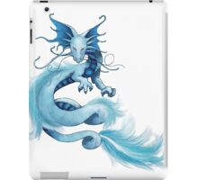 Ryu Dragon iPad Case/Skin