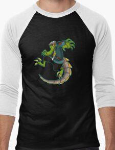 Lethal League Latch Men's Baseball ¾ T-Shirt