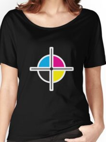 Shoot to kill Women's Relaxed Fit T-Shirt