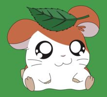 Hamtaro with Leaf Kids Clothes