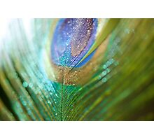 Dazzling Light Photographic Print