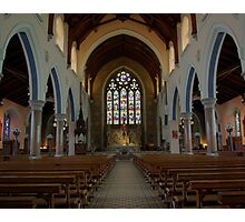Church, Midleton, Co. Cork Photographic Print