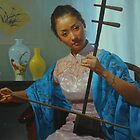 Graceful tones of Erhu by rtouve